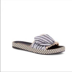 Sam Edelman Bodie Slide Slip On Sandals Sz 10